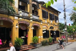 Quảng Nam ban hành bộ quy tắc ứng xử văn minh du lịch