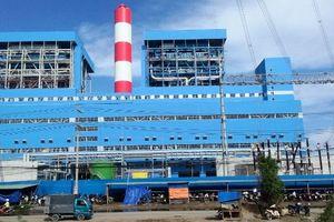 Các tổ máy nhiệt điện chỉ được huy động với công suất thấp