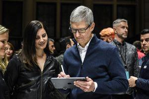 Thiếu 3 điều này, iPad Pro không thể thay được laptop