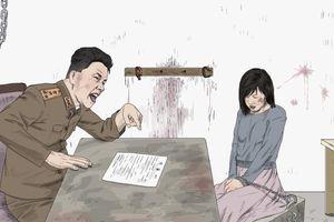 Nạn quấy rối tình dục ở Triều Tiên: 'Họ bắt sao, chúng tôi chịu vậy'
