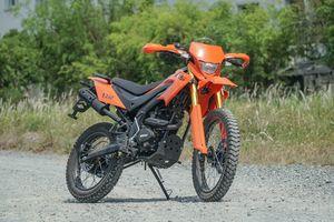 M1nsk X250 giá 99 triệu, lựa chọn mới cho người mê địa hình