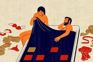 Mặt trái xã hội hiện đại: Con người cô đơn trong chính tâm hồn của họ