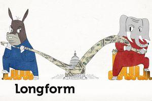 Cuộc bầu cử giữa kỳ bạc tỷ: Phe Dân chủ lợi thế áp đảo