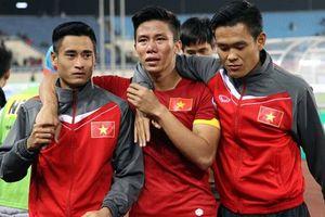 9 lần đá bán kết AFF Cup, tuyển Việt Nam bị loại 7 lần