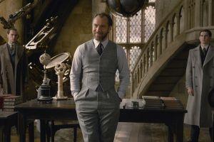 'Fantastic Beasts 2' liên hệ với nguyên tác 'Harry Potter' ra sao?