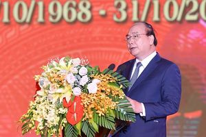 Thủ tướng dự lễ kỷ niệm 50 năm chiến thắng Truông Bồn