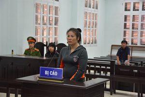 Vụ tra tấn người giúp việc như thời trung cổ: 'Nga Vọc' lãnh án 10 năm tù