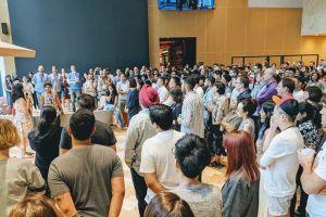 Nhân viên Google toàn thế giới đình công phản đối tình trạng quấy rối, bất bình đẳng