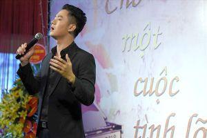 Ca sĩ, người mẫu Thanh Cường lăn lộn làm cửu vạn để theo đuổi đam mê