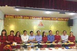 VISSAN đưa ra thị trường thêm 13 sản phẩm mới