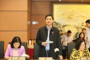Phó Chủ tịch TLĐLĐVN Ngọ Duy Hiểu: 'CPTPP có nhiều thách thức, nhưng Công đoàn Việt Nam quyết vượt qua vì lợi ích quốc gia, dân tộc'
