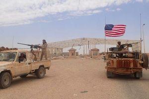 Sốc: IS ở Syria nhận trực tiếp vũ khí và đạn dược từ liên quân do Mỹ dẫn đầu?