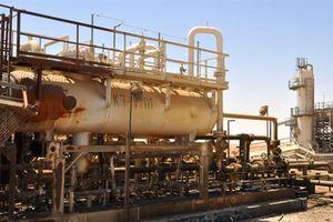 Chiếm phần lớn lãnh thổ, Syria vẫn phải nhập khẩu xăng dầu