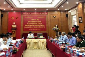 Phát huy và bảo tồn giá trị dân tộc thông qua các Ngày hội VHTT&DL