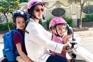 Hé lộ nơi ở của Hồng Nhung sau ly hôn chồng Tây, nhận trợ cấp 100 triệu/tháng