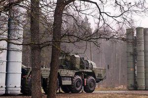 Đại chiến Syria: Israel sợ hãi khi thấy S-300