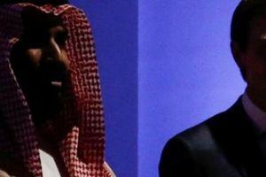 Sốc trước lời của Thái tử Ả Rập Saudi về nhà báo Khashoggi