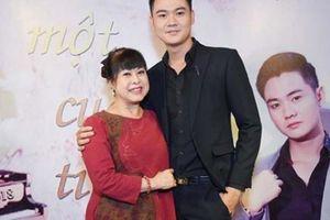 Ca sĩ Thanh Cường từng bốc vác đêm để kiếm tiền ra album