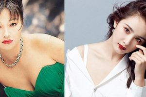 Không phải Tiểu Long Nữ hay Hoàng Dung, đây mới là mỹ nhân được Kim Dung 'yêu' nhất