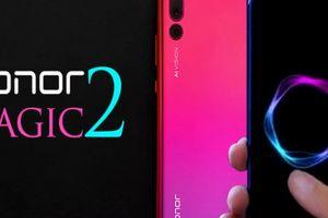 iPhone XR chỉ là 'tôm tép' khi so với Honor Magic 2 từ Huawei