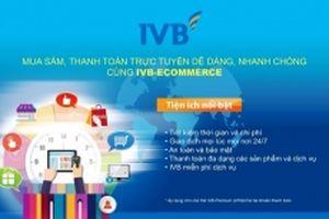 Thay đổi thông tin thành viên lưu ký IVB