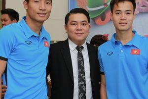 Cảm hứng U23 động viên tinh thần đội tuyển trước AFF Cup