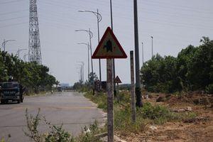 Chiêu 'độc' kích giá đất ở TP Đà Nẵng