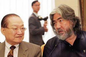 Chân dung bậc thầy chuyển thể tiểu thuyết kiếm hiệp của Kim Dung