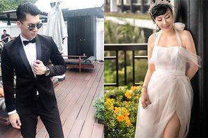 Nghi vấn Trương Nam Thành làm đám cưới với doanh nhân hơn tuổi