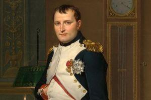 Sai lầm chết người khiến Napoleon mất cả đế chế hùng mạnh