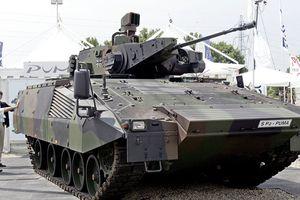 Một phần ba số vũ khí mới của Quân đội Đức không thể chiến đấu