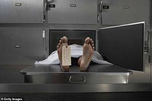 Trung Quốc bắt giữ 4 đối tượng ăn cắp mắt người chết