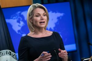 Tổng thống Mỹ đề cử Người Phát ngôn Bộ Ngoại giao làm Đại sứ tại LHQ