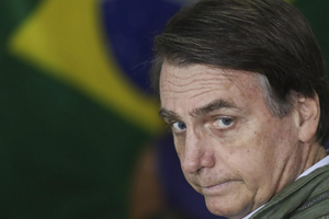 Brazil: 4 thách thức của ông Bolsonaro