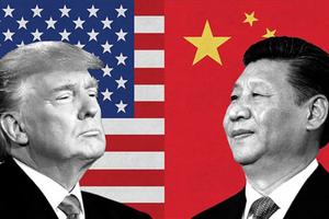 Cuộc gặp Mỹ - Trung và tia hy vọng cho chiến tranh thương mại