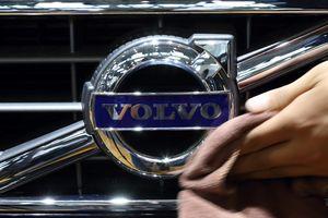 Baidu hợp tác phát triển 'robotaxi' với Volvo