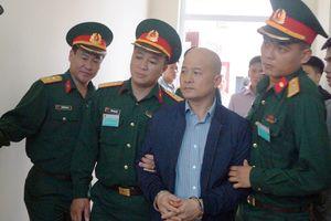 Không giảm án tù cho cựu thượng tá Út 'trọc'