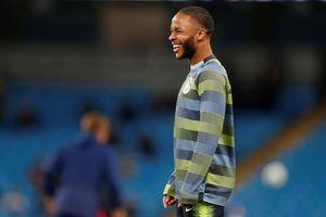 Sterling trở thành cầu thủ Anh nhận lương cao nhất