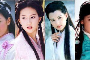 Những 'tuyệt sắc giai nhân' trong thế giới võ thuật Kim Dung