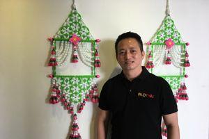 Đầu bếp ngoại sang Việt Nam lập nghiệp: Đến TP.HCM nấu Pad Thai vì thích... phở