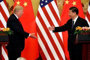 Tổng thống Trump muốn đạt thỏa thuận thương mại với Trung Quốc?