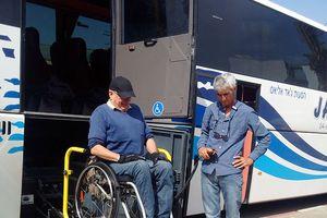 Do Thái ký sự: Thiên đường cho người khuyết tật