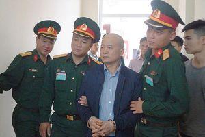 Bác kháng cáo của Út 'trọc': Kiến nghị xử lý ông Cung Đình Minh