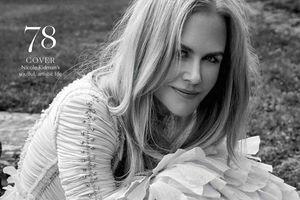 'Thiên nga Úc' Nicole Kidman trẻ đẹp ngỡ ngàng