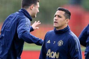 Hết kiên nhẫn với Sanchez, M.U tìm người thay thế