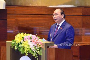 Thủ tướng: 'Sai phạm đất đai ở Đà Nẵng không phải của các đồng chí đương chức'