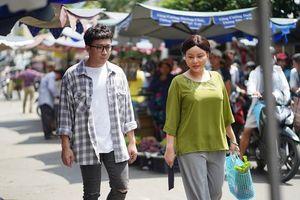 Khả Như cùng Trấn Thành 'nên duyên' trong phim Tết?