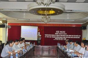 Áp dụng TCVN ISO 9001:2008 vào cơ quan hành chính ở Thừa Thiên - Huế