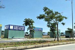 Làm giả công văn của Chủ tịch UBND TP. Đà Nẵng nhằm tạo sốt đất ảo