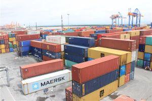 Sản lượng hàng hóa thông qua cảng biển tăng mạnh trong 10 tháng đầu năm
